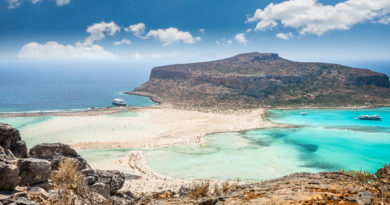 Ради чего стоит посетить греческий остров Крит?