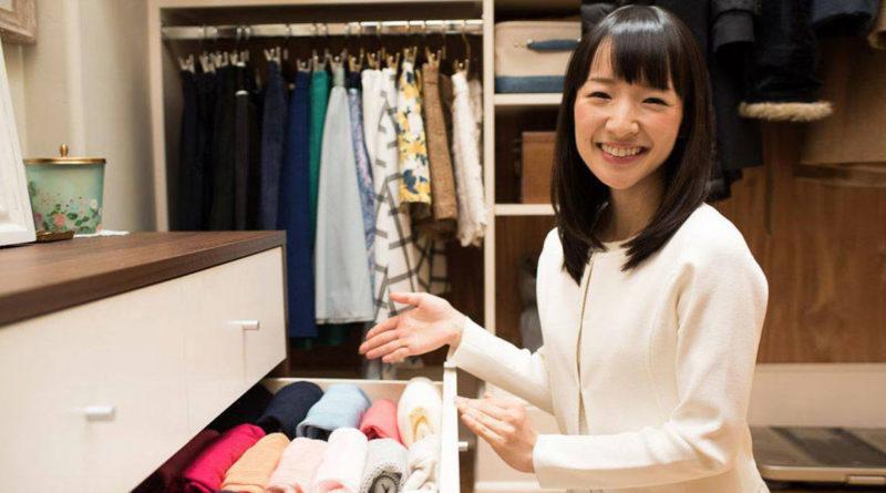 Основные принципы японской системы уборки