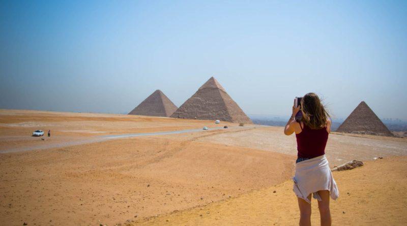 Посещение Египта: существует ли опасность для туристов