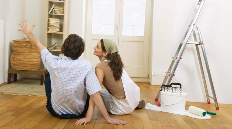 4 ошибки при ремонте, из-за которых в квартире постоянно гуляет сквозняк