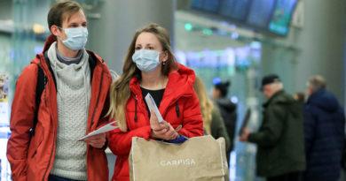 Какой вид путешествий считается самым безопасным в условиях пандемии