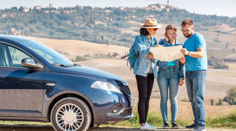 5 советов тем, кто планирует взять в аренду авто за границей