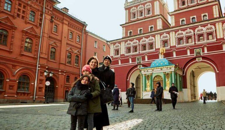 Небанальные достопримечательности Москвы, если надоели привычные экскурсии