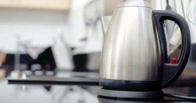 6 ошибок в использовании электрочайников – их совершают почти в каждом доме