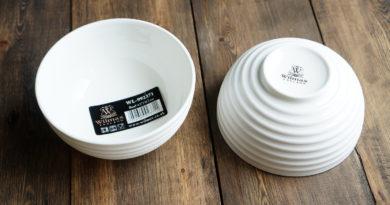 Как отмыть клей от этикетки с посуды?
