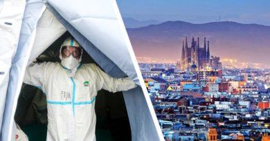 Паника в Испании: курорты получили коронавирус и новую напасть
