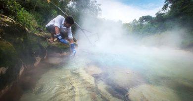 Секрет индейцев Перу: как не платить в ЖКХ за горячую воду