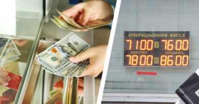Крах рубля не повлияет на турпоездки