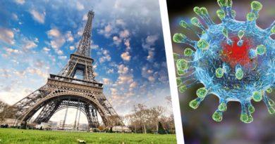 Премьер-министр Франции: страну ждет вторая волна коронавируса