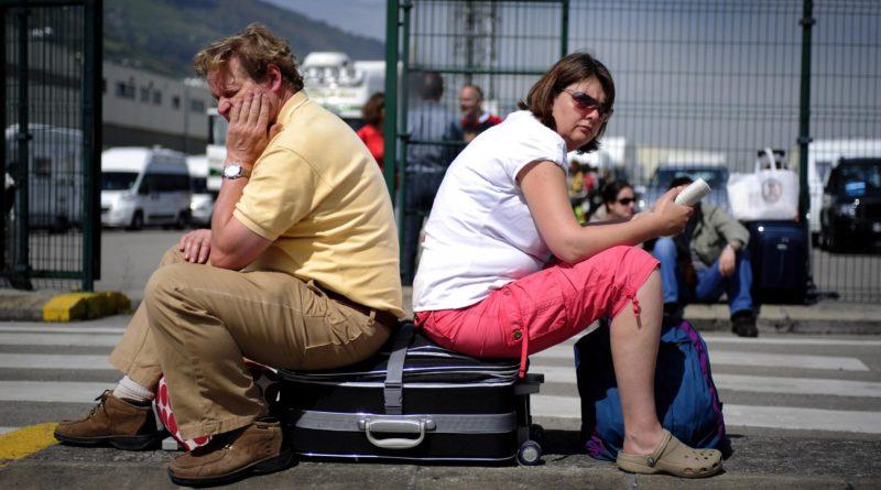 7 неловких ситуаций, в которые часто попадают туристы на Востоке