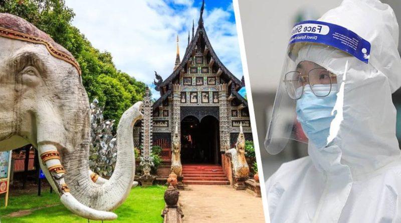 Ковидные изоляторы Краби: Таиланд готовит нововведения