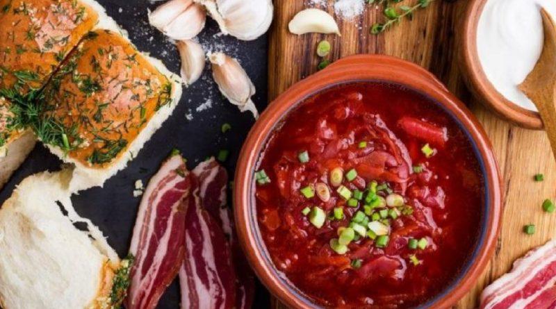 8 вкуснейших национальных блюд России
