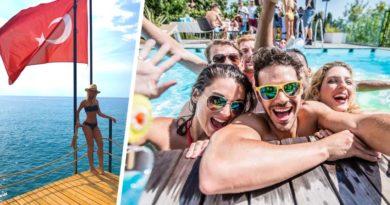 Куда поехать в Турцию в сентябре: 5 курортов бархатного сезона с системой «все включено»