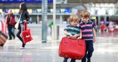 Проверенные советы, позволяющие комфортно путешествовать с детьми автобусом