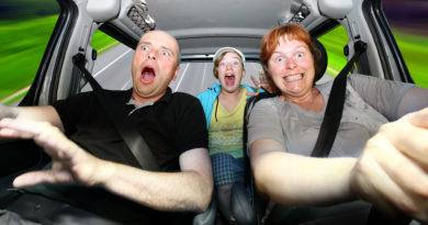 8 солидных вроде бы стран с неожиданно паршивой культурой вождения