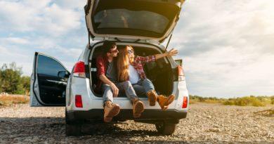 Путешествуем на машине правильно: список важных и бесполезных вещей в длительных поездках