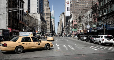 Пятая Авеню: Что можно найти на самой дорогой улице мира