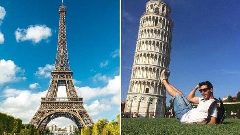 8 самых горьких туристических разочарований в Европе