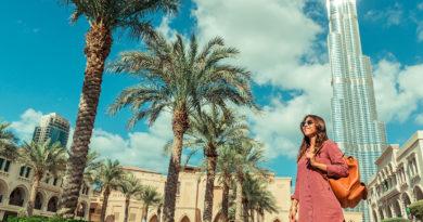 Памятка туристам, как сэкономить на отдыхе в Дубае