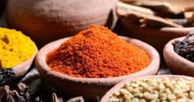 Необычные специи, которые можно приобрести в Индии