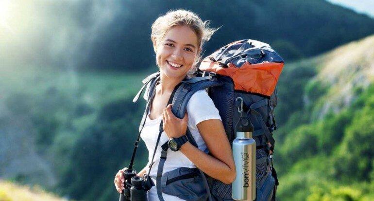 10 лайфхаков в туристической поездке, которые пригодятся любой женщине