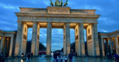 7 интереснейших достопримечательностей Берлина