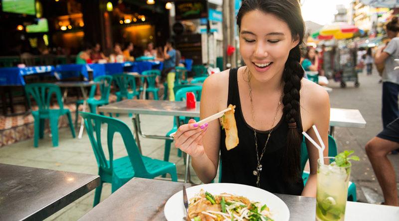 Как сэкономить на еде в путешествии