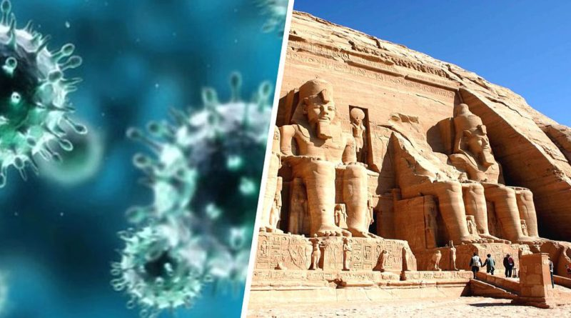 У Египта впереди самая тяжелая зима