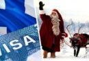 Правительство Финляндии меняет правила въезда туристов