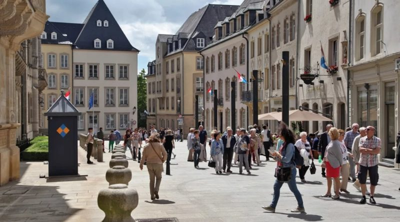 5 фактов о повседневной жизни в Люксембурге, которые сбивают с толку