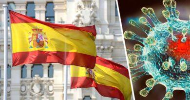 Туристам об Испании можно забыть до лета: чиновники вновь закрывают границы