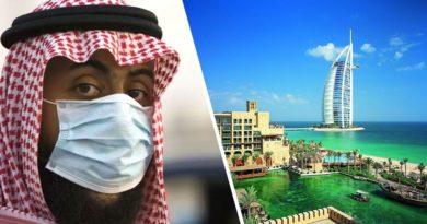 Дубай вводит комендантский час для отелей