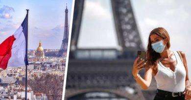 В Париже введут комендантский час