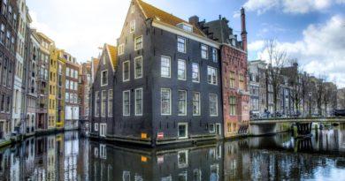 Голландия и Нидерланды одна и та же страна?