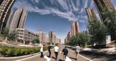 Города-призраки, в которых почти никто не живет