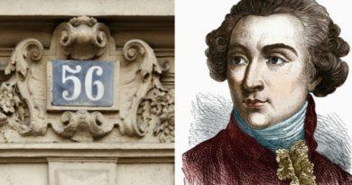 Человек, который придумал нумеровать дома с одной стороны улицы четными числами, а с другой — нечетными