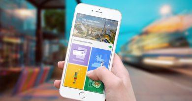 Полезные мобильные приложения, которые пригодятся туристам в Европе