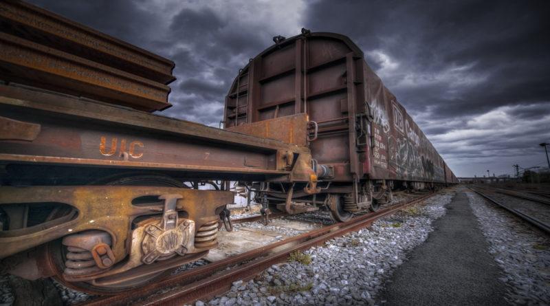 Секреты железных дорог: 11 фактов о поездах