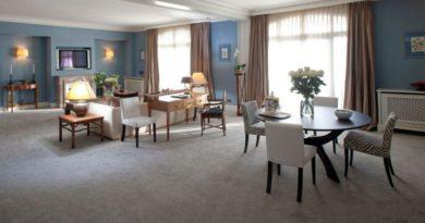 5 номеров в отелях, которые были названы в честь легендарных женщин