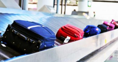 Что делать в случае испорченного по вине авиакомпании багажа