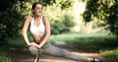10 идей, как мотивировать себя на утреннюю зарядку