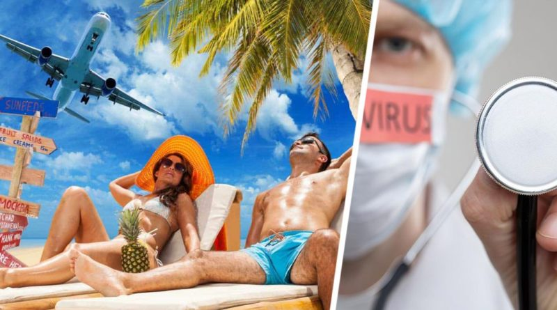 7 стран, где не надо по прилету сдавать тесты на коронавирус