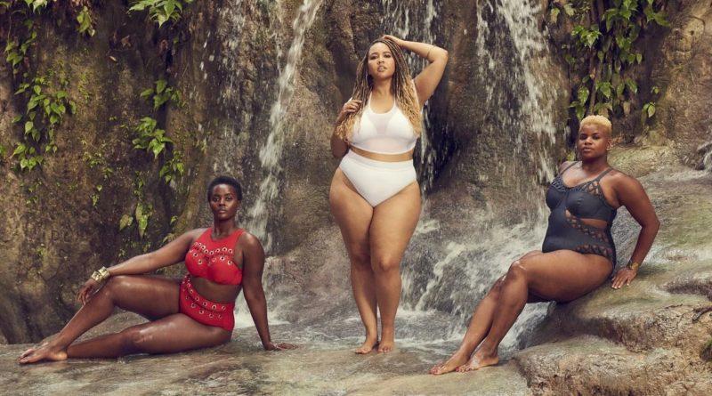 10 стран, в которых лишний вес — это красиво