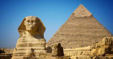 Земля пирамид и фараонов: чем еще привлекает Египет?