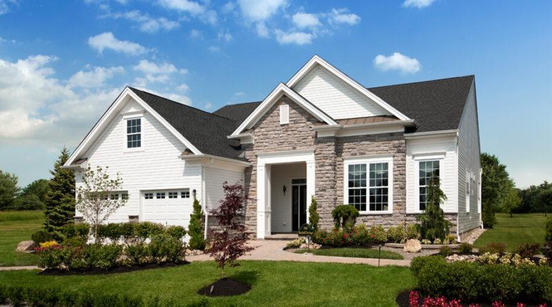 Почему в Америке не ставят заборы у частных жилых домов?