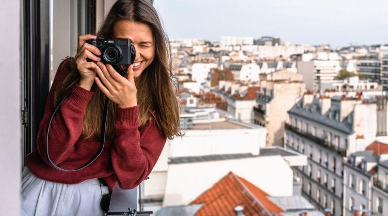 Как фотографировать достопримечательности — 5 лайфхаков