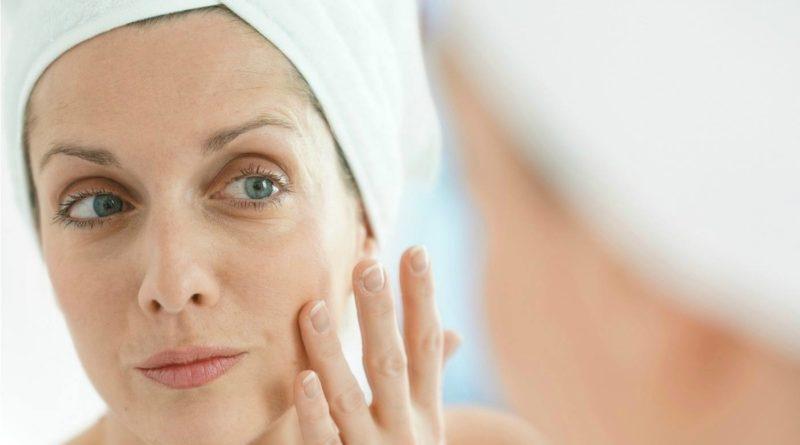 Маски для стареющей кожи лица (уход за лицом)