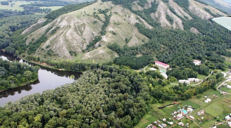 Гора Куштау в Башкирии — почему памятник природы считается неприкосновенным