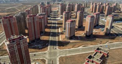 Почему существуют города-призраки, в которых никто не хочет жить