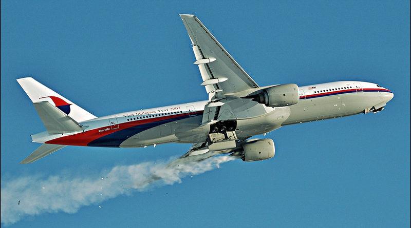 Что произойдет, если у аэролайнера откажут все двигатели